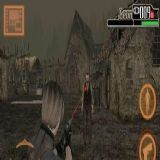 Dwonload Resident Evil Cell Phone Game